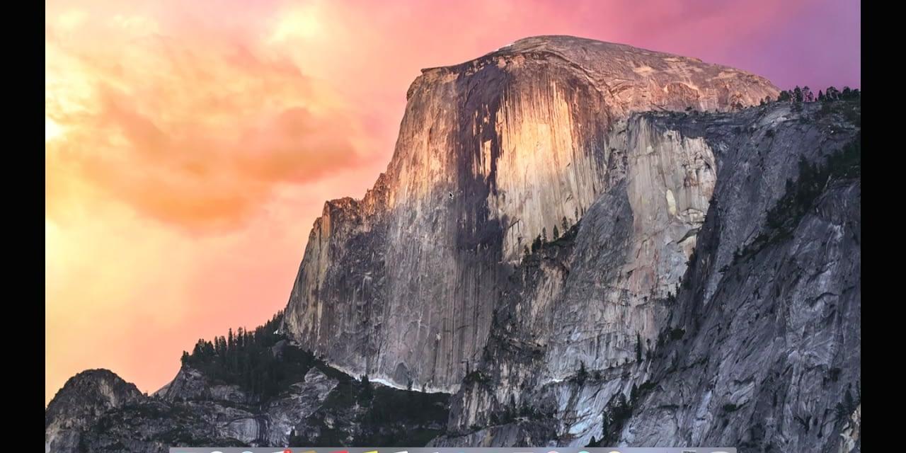 Mostrar y ocultar ficheros en OSX Yosemite